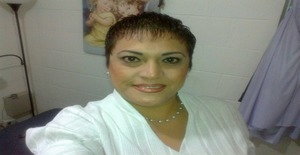 Helenna66 52 years old I am from Ciudad Obregón/Sonora, Seeking Dating Friendship with Man
