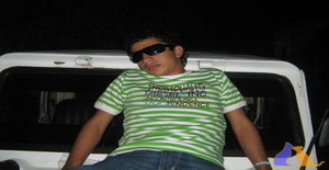 Tavoandre 29 years old I am from Valledupar/Cesar, Seeking Dating Friendship with Woman