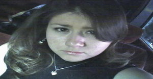 Sandy_29 40 years old I am from Monterrey/Nuevo Leon, Seeking Dating Friendship with Man