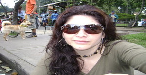 Jaleita79 40 years old I am from Tegucigalpa/Francisco Morazan, Seeking Dating Friendship with Man