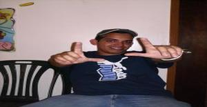 Rodriginho001 33 years old I am from Los Teques/Miranda, Seeking Dating Friendship with Woman