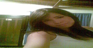 Carito9910 34 years old I am from Medellin/Antioquia, Seeking Dating Friendship with Man