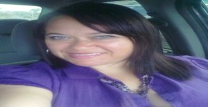 Angeluz31 41 years old I am from Puerto la Cruz/Anzoategui, Seeking Dating Friendship with Man