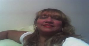 Magda_rabiosa 56 years old I am from San Juan/San Juan, Seeking Dating Friendship with Man