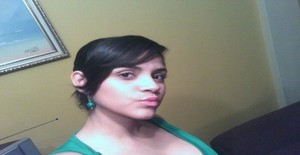 Nany_14 28 years old I am from Caracas/Distrito Capital, Seeking Dating Friendship with Man