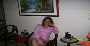 Rubmaria 59 years old I am from Medellin/Antioquia, Seeking Dating Friendship with Man