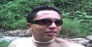 Greivin87 30 years old I am from San José/San José, Seeking Dating Friendship with Woman