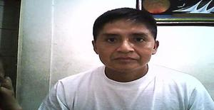 Romantec 42 years old I am from Guayaquil/Guayas, Seeking Dating Friendship with Woman