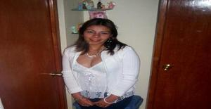 Ysamila 32 years old I am from Arequipa/Arequipa, Seeking Dating Friendship with Man