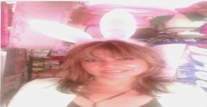 Stelita37 48 years old I am from Turmero/Aragua, Seeking Dating Friendship with Man