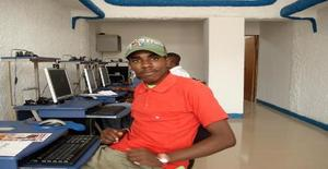 Gasparitoformi 27 years old I am from Luanda/Luanda, Seeking Dating with Woman