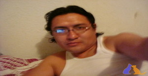 Choper007 44 years old I am from Quito/Pichincha, Seeking Dating Friendship with Woman