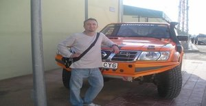 Leonardoazcome 47 years old I am from Brest/Bretagne, Seeking Dating with Woman