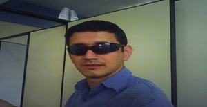 Profesaulito 44 years old I am from Ciudad Del Este/Alto Parana, Seeking Dating with Woman