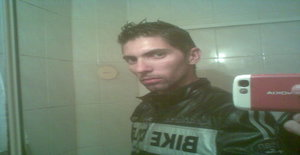 Alexandre_1984 34 years old I am from Lisboa/Lisboa, Seeking Dating Friendship with Woman