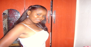 Sildelicia 28 years old I am from Luanda/Luanda, Seeking Dating Friendship with Man