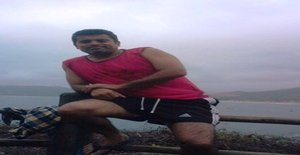 Rzam2870 48 years old I am from Guayaquil/Guayas, Seeking Dating Friendship with Woman