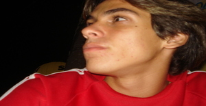 Thigors 28 years old I am from Sao Paulo/Sao Paulo, Seeking Dating with Woman