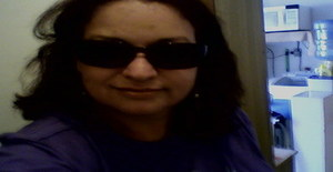 Novaamizade 49 years old I am from Passo Fundo/Rio Grande do Sul, Seeking Dating Friendship with Man