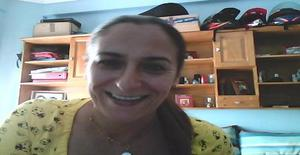 Luandamar 51 years old I am from Lisboa/Lisboa, Seeking Dating Friendship with Man