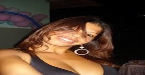 Marilenesantos 40 years old I am from Salvador/Bahia, Seeking Dating Friendship with Man