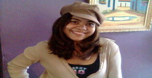 Milindis 35 years old I am from Caracas/Distrito Capital, Seeking Dating Friendship with Man