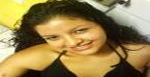 Gargolita 30 years old I am from Managua/Managua Department, Seeking Dating Friendship with Man
