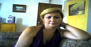 Mayli 66 years old I am from Maracaibo/Zulia, Seeking Dating Friendship with Man