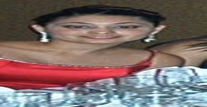 Dianis 33 years old I am from Villahermosa/Tabasco, Seeking Dating Friendship with Man