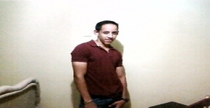 Javierlitox 28 years old I am from Maracaibo/Zulia, Seeking Dating Friendship with Woman