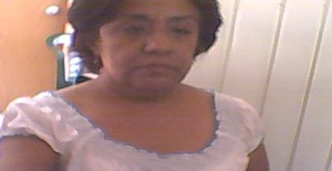 Flowerina 59 years old I am from Oaxaca/Oaxaca, Seeking Dating Friendship with Man