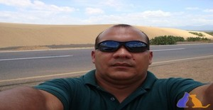 Javier035 49 years old I am from Guarenas/Miranda, Seeking Dating with Woman