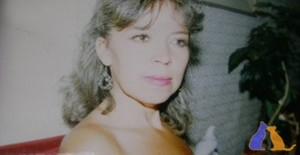 Vicky777 66 years old I am from Valparaíso/Valparaíso, Seeking Dating Friendship with Man