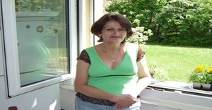 Magnifique 65 years old I am from Kollbrunn/Zurich, Seeking Dating Friendship with Man