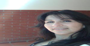 Zamira516 44 years old I am from Hohenau/Itapúa, Seeking Dating Friendship with Man