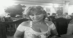 Angelyta 55 years old I am from Bogota/Bogotá dc, Seeking Dating Friendship with Man