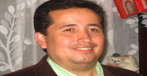 Hombre_gustoso 43 years old I am from Santa Cruz/Beni, Seeking Dating with Woman