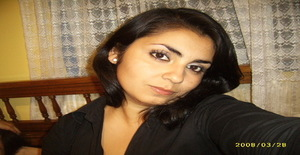 La_mary_20 30 years old I am from Santiago/Región Metropolitana, Seeking Dating Friendship with Man