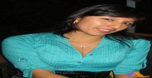 Jenny22ec 32 years old I am from Quito/Pichincha, Seeking Dating Friendship with Man