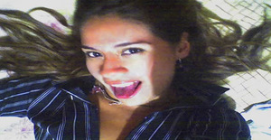 Anfitrionakatia 34 years old I am from Lima/Lima, Seeking Dating Marriage with Man