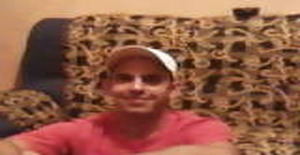 Angelo_briches 36 years old I am from Sorocaba/São Paulo, Seeking Dating Friendship with Woman