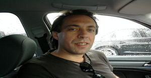 Jbsimi 47 years old I am from Luxembourg/Luxembourg, Seeking Dating Friendship with Woman