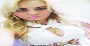 Jenyffersilva 27 years old I am from Agudos/Sao Paulo, Seeking Dating Friendship with Man