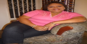 Morena6001 51 years old I am from Maracay/Aragua, Seeking Dating with Man