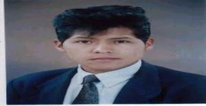 Romantico_777 45 years old I am from la Paz/la Paz, Seeking Dating Friendship with Woman