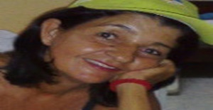 Flantes 60 years old I am from Santo André/Sao Paulo, Seeking Dating with Man