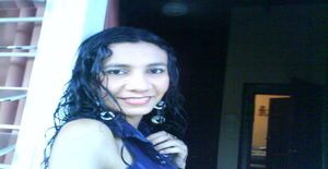 Yovita 39 years old I am from Barrancabermeja/Santander, Seeking Dating Friendship with Man