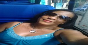 Lucia222 54 years old I am from Salvador/Bahia, Seeking Dating Friendship with Man