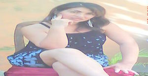 Crisaal72 42 years old I am from Cancun/Quintana Roo, Seeking Dating Friendship with Man