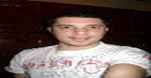 Loverman3 38 years old I am from Sao Paulo/Sao Paulo, Seeking Dating with Woman
